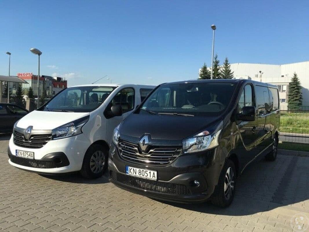 STARMAK wynajem samochodów na wesela, Kraków - zdjęcie 1