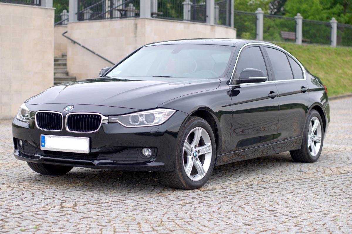 BMW serii 3 rocznik 2015, Konin - zdjęcie 1