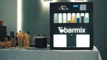 BARMIX - automatyczny barman, Barman na wesele Toruń