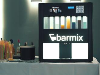 BARMIX - automatyczny barman,  Toruń