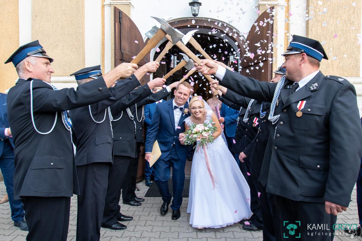 Wyjątkowa fotografia ślubna - kgfotografia, Wrocław - zdjęcie 1