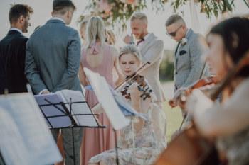 Oprawa muzyczna ślubów i uroczystości, Oprawa muzyczna ślubu Lublin