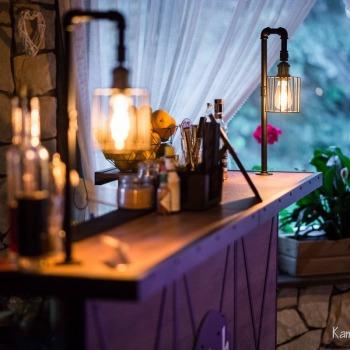 Barman * Mobilny Drink Bar * Smith Usługi Barmańskie, Barman na wesele Parczew