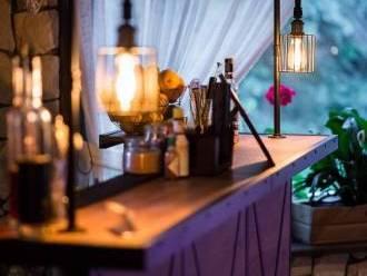 Barman * Mobilny Drink Bar * Smith Usługi Barmańskie,  Lublin