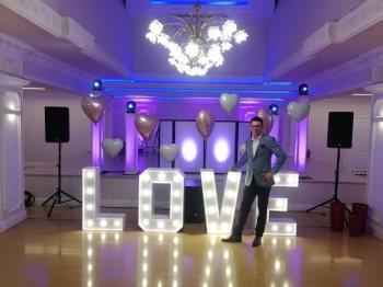 Duet na Imprezę DJ&Wodzirej;, DJ na wesele Ziębice