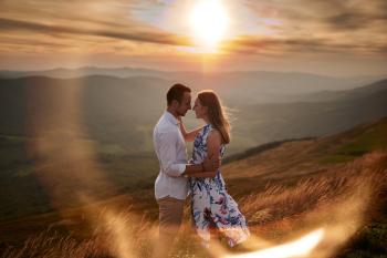 Radek Pizoń - FOTOGRAFIA ZAKOCHANYCH - naturalność, moment, emocje, Fotograf ślubny, fotografia ślubna Nałęczów