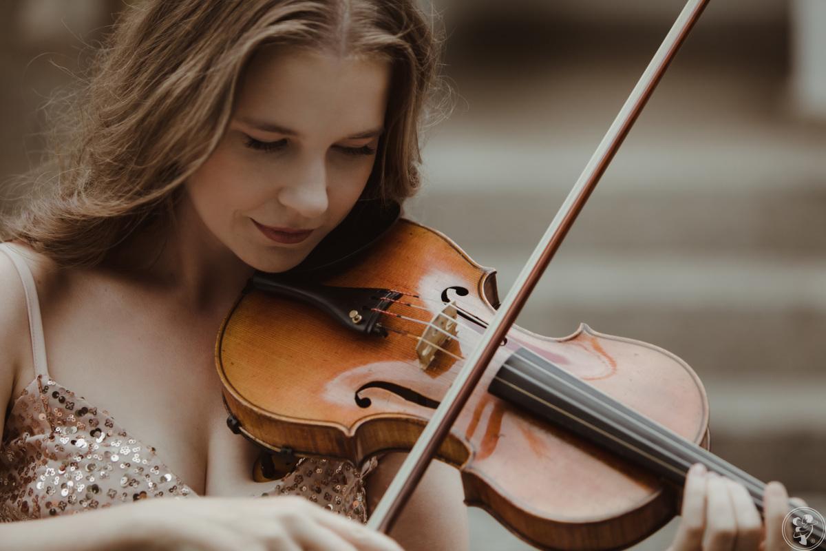 Oprawa muzyczna ślubu | Skrzypce na ślub | Violin for wedding, Poznań - zdjęcie 1