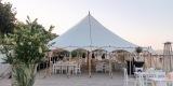 Wynajem namiotów Tentrum- namioty na ślub, wesele, imprezy w plenerze, Rumia - zdjęcie 2