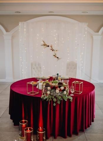MAWEMA - kompleksowe dekoracje ślubne, kwiaty, kościół, sala, auto!, Dekoracje ślubne Tychy