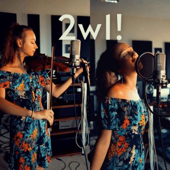❗SKRZYPCE + ŚPIEW - profesjonalna oprawa muzyczna 1 osoba❗, Oprawa muzyczna ślubu Pabianice