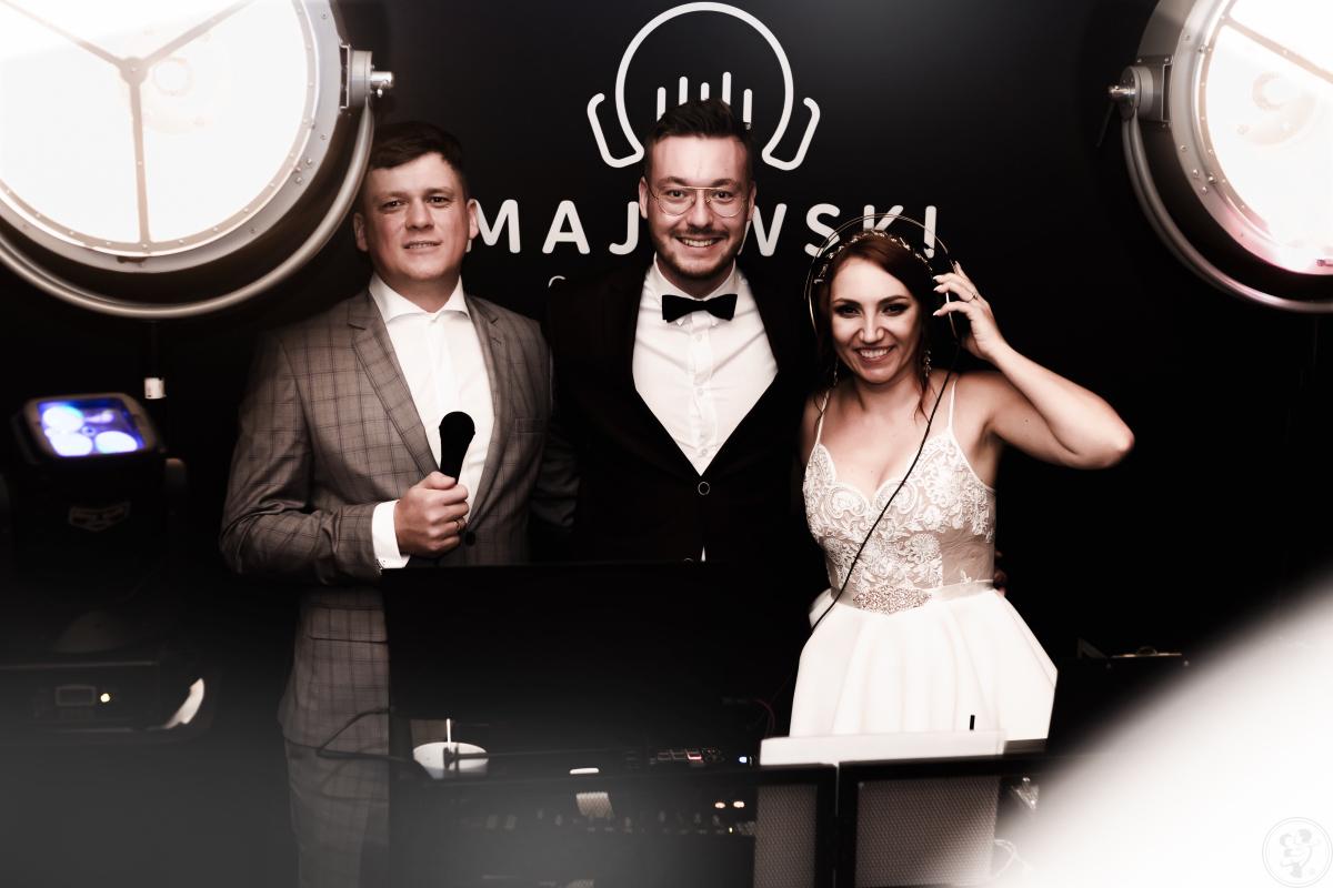 DJ/Wodzirej - Oprawa Imprez Majewski, Gorzów Wielkopolski - zdjęcie 1