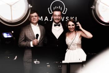 DJ & Wodzirej - Oprawa Imprez Majewski, DJ na wesele Kostrzyn nad Odrą