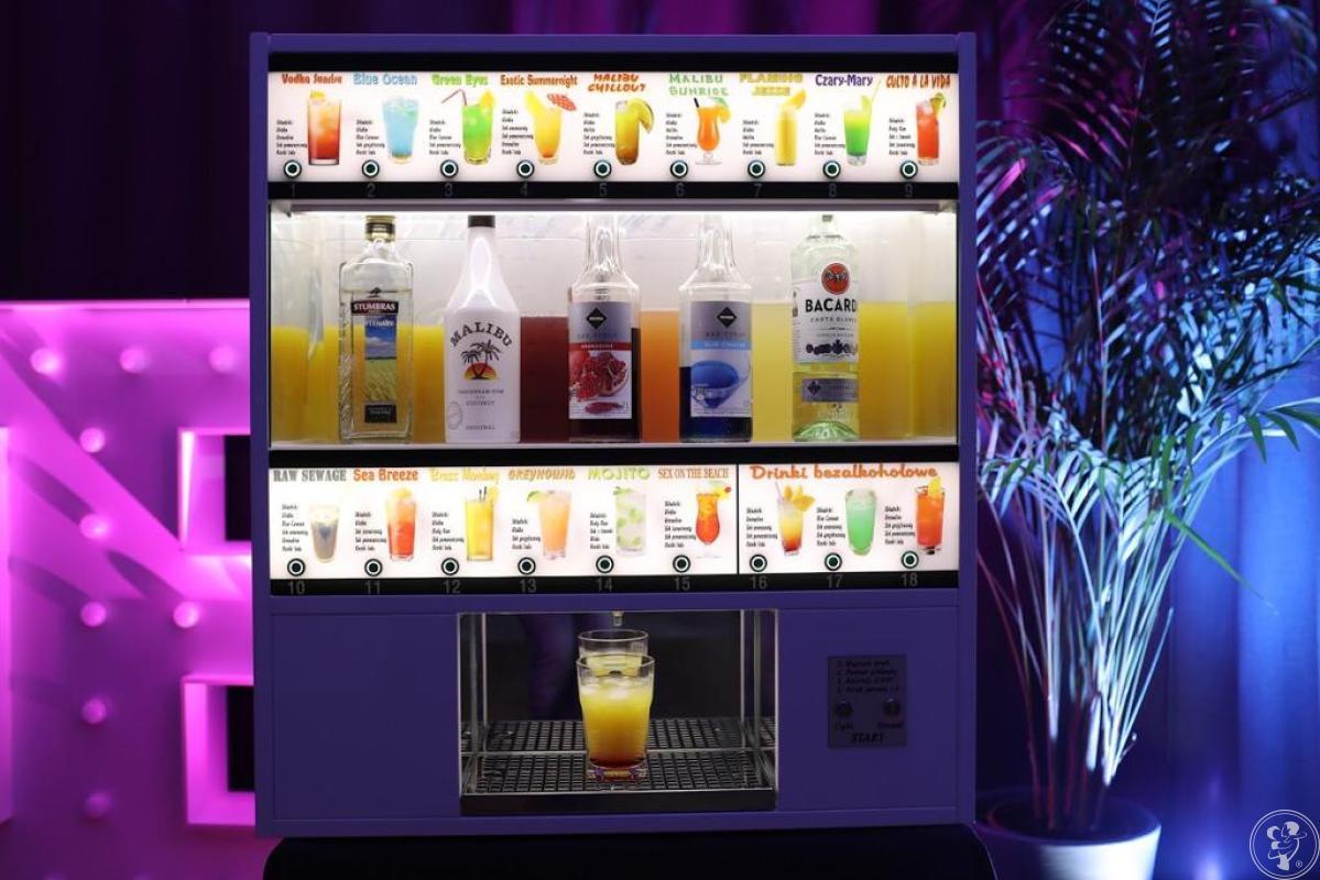 Barman automatyczny/barmix, Łask - zdjęcie 1