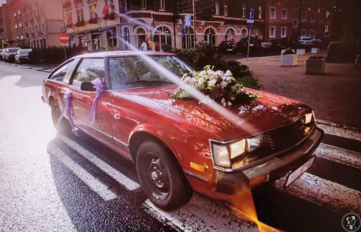AUTO DO ŚLUBU TOYOTA CELICA 1979ROK, Sopot - zdjęcie 1
