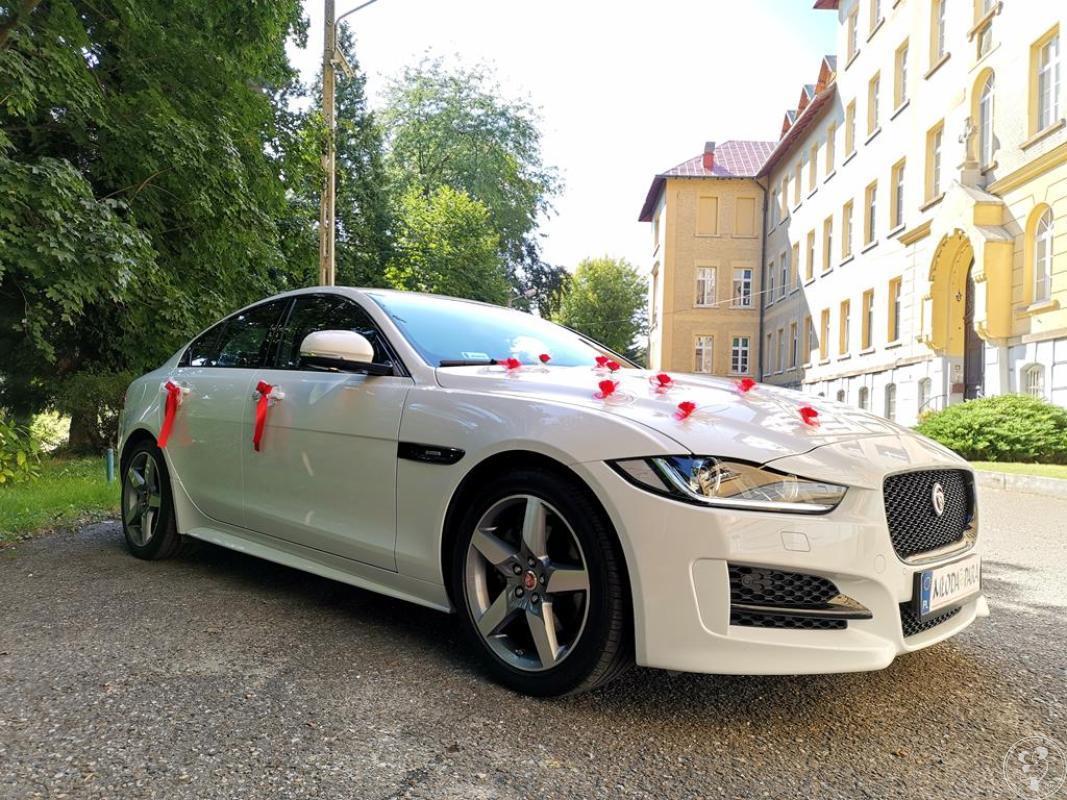 Samochód do ślubu | Jaguar XE R-Sport | Audi Q5 S-line | Wolne terminy, Tarnów - zdjęcie 1