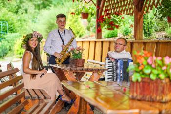 VERNERS zespół na wesele, Zespoły weselne Sieniawa