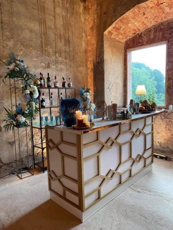 Wedding Bar! Barmani na Twoje przyjęcie weselne., Barman na wesele Kraków