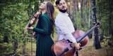 Tylko duet? ASZ DUET! - skrzypce + wiolonczela = zespół na Wasz ślub!, Łódź - zdjęcie 2