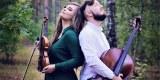 Tylko duet? ASZ DUET! - skrzypce + wiolonczela = zespół na Wasz ślub!, Łódź - zdjęcie 3