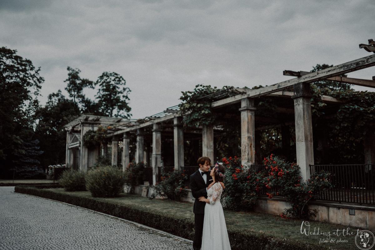 Wedding at the top - FOTOGRAFIE na Topie. Fotografia FILMOWA., Ruda Śląska - zdjęcie 1
