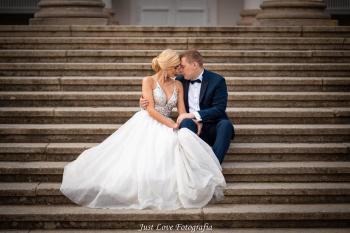 ❤️Just Love Fotografia❤️ Naturalne, pełne emocji historie ślubne❤️, Fotograf ślubny, fotografia ślubna Strzelno