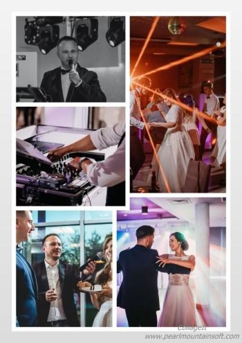 DJ Show-Jack, prezenter, wodzirej, gwarancja super wesela, DJ na wesele Chałupy