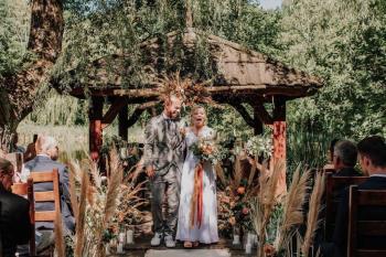 Diana Wons - Organizacja Ślubów i Wesel, projekt i aranżacja, Dekoracje ślubne Łazy