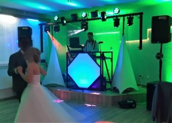 DJ Majk Z - Twoje DISCO Nasza Pasja, DJ na wesele Prabuty