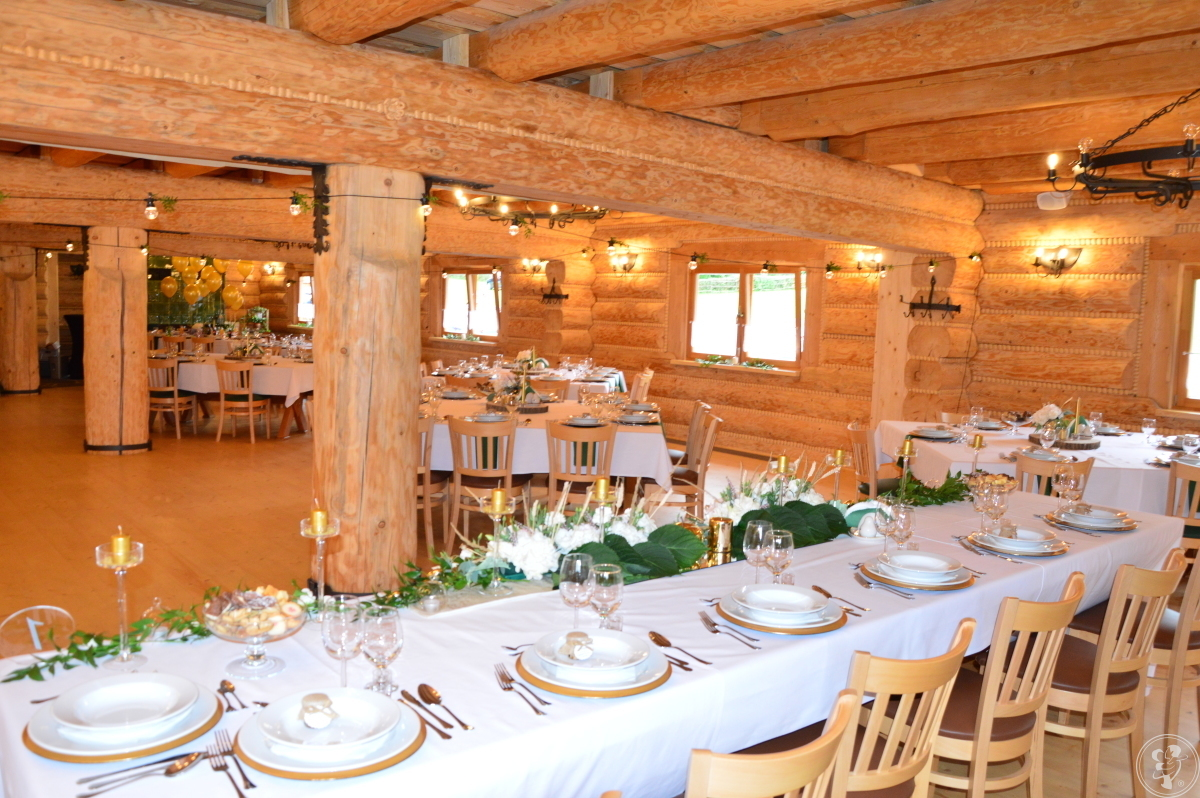 Wesele w górach, rustykalne wesele w Karczmie Olza, Istebna - zdjęcie 1