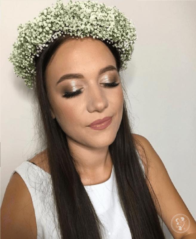 Weronika Wrońska makijażystka ślubna, Bełchatów - zdjęcie 1