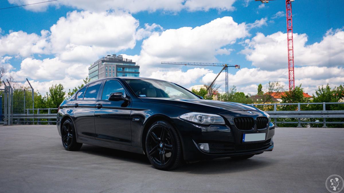 Best Cars - auta do ślubu - Mercedes, BMW, Audi, Bydgoszcz - zdjęcie 1