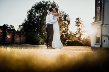 Wedding Pearl pakiet ślubny (kamerzysta & fotograf), Kamerzysta na wesele Glinojeck