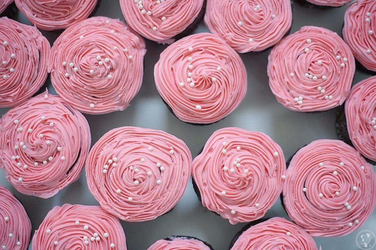 Słodki stół / Candy bar na wesela, Nowy Sącz - zdjęcie 1