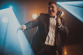 DJ Marek Szymkowiak *wesele uszyte na miarę Waszych marzeń*, DJ na wesele Dęblin
