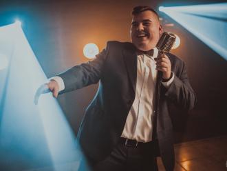 DJ Bolo - Marek Szymkowiak *Stwórzmy razem niezapomniane wesele!*,  Poznań