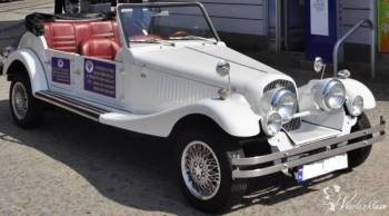 Wynajem samochodów retro ŚLUB, WESELE, inne okazje, Samochód, auto do ślubu, limuzyna Wałcz