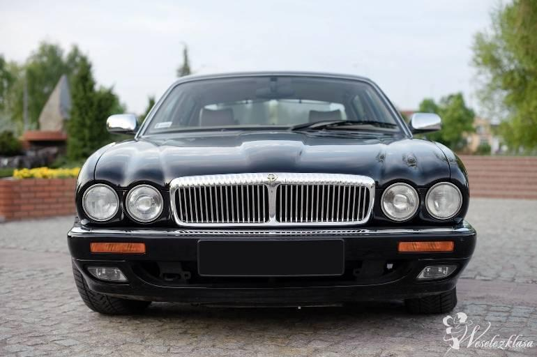 Jaguar Daimler SIX najbogatsza wersja, Białystok - zdjęcie 1