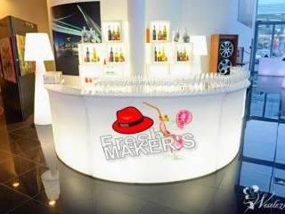 Fresh Makers - bar na wesele,ekobufet, bar weselny,  Warszawa