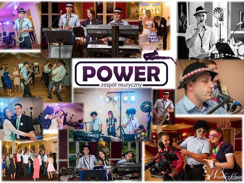 Zespół muzyczny POWER , Cieszyn - zdjęcie 1