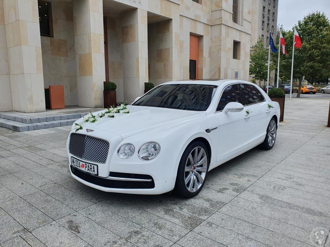 Bentley, Maserati, Jaguar, Phantom, Excalibur. OBSŁUGUJEMY CAŁĄ POLSKĘ, Łódź - zdjęcie 1