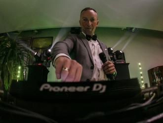 Jakub Obst DJ/Wodzirej/Konferansjer,  Września