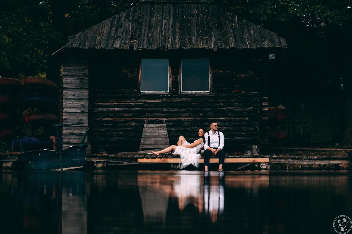 Koto Foto - naturalna fotografia ślubna, Olsztyn - zdjęcie 1