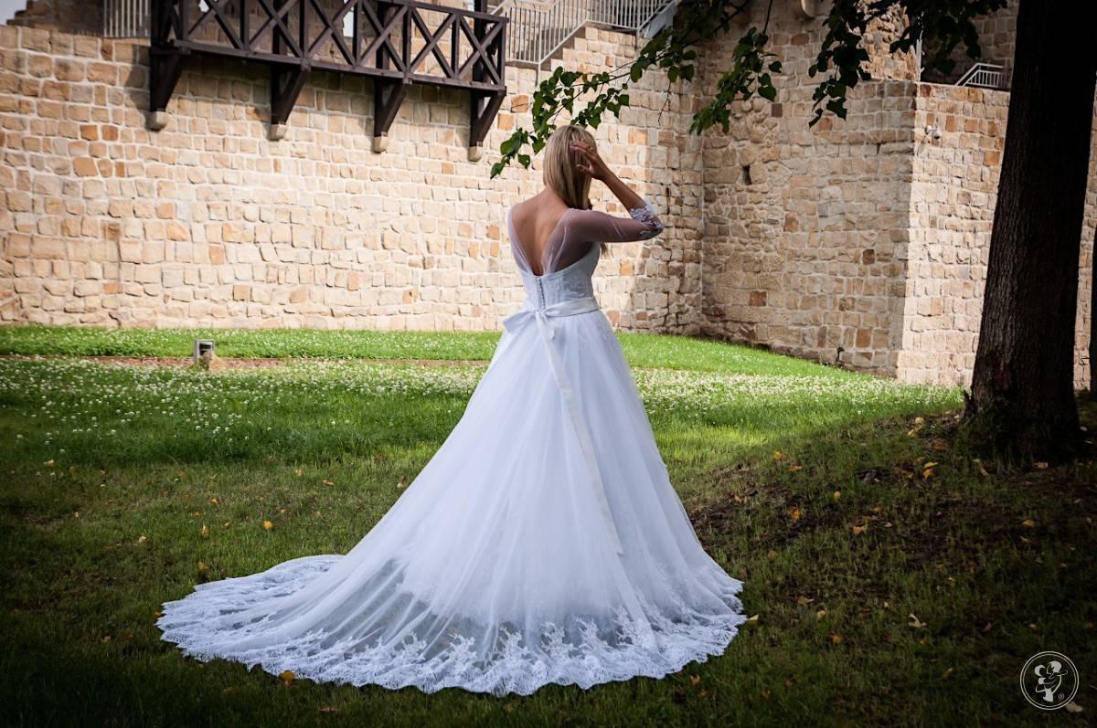 Viktoria - Suknie Ślubne zaprojektowane i uszyte na miarę, Mszana Dolna - zdjęcie 1
