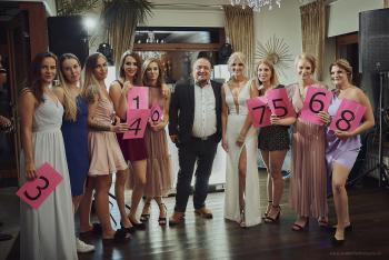 Muzyczny OJoM - Damian Gudz - Didżej/Wodzirej na Twoje przyjęcie, DJ na wesele Tyczyn