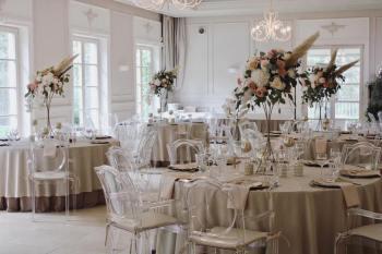 flauers - florystyka i dekoracje, Dekoracje ślubne Szklarska Poręba