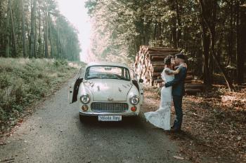 Bonin Photography, Fotograf ślubny, fotografia ślubna Zduny
