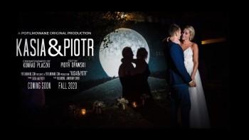 POFILMOWANE - MODERN WEDDING CINEMA, Kamerzysta na wesele Brok