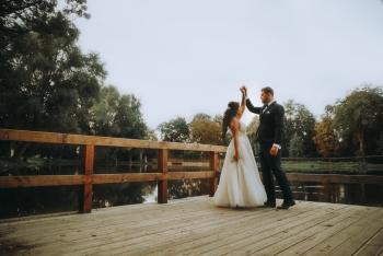 Fotografia Sen o Miłości duet fotografów - Oferta LAST MINUTE na 2021, Fotograf ślubny, fotografia ślubna Podkowa Leśna