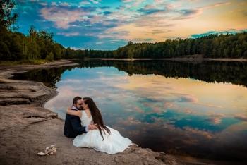 Propasio - Zadbamy o Waszą pamiątkę z tego wyjątkowego dnia!, Fotograf ślubny, fotografia ślubna Jasień