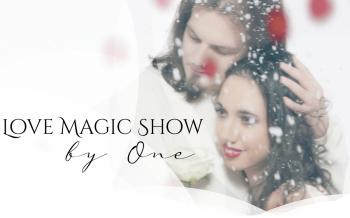 Love Magic Show! Iluzjonista i Magik - Profesjonalne pokazy iluzji!, Iluzjonista Dobra